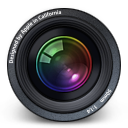 Apple's Aperture Icon