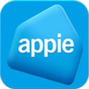 Shopping list application by Albert Heijn (app relying on CeedVocal SDK)