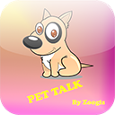 Thanks to CeedVocal SDK, PetTalk's puppy obeys your commands