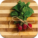 The Food Book is a comprehensive recipe and food skills app with uniquely Australian content (relying on CeedVocal SDK).