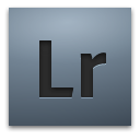 Photoshop Lightroom Icon