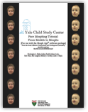 cover of the morphing tutorial by Yale University's Child Study Center