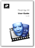 cover of Morph Age user guide by Creaceed