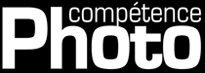 logo of the French magazine Compétence Photo