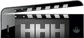 handheldhollywood.com website logo