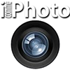 logo of the French website icommephoto.com