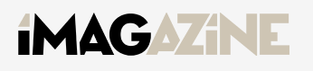 Polish website iMagazine logo