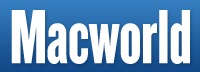 logo of macworld website