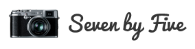sevenbyfive.net website logo